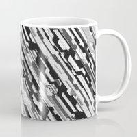 36° (monochrome series) Mug