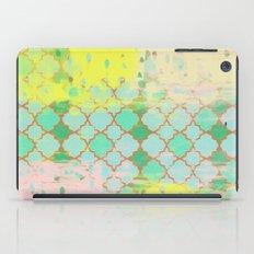 Something Claude Said iPad Case