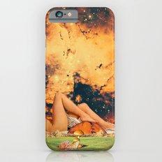 Legs & Planet iPhone 6 Slim Case