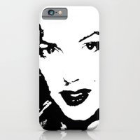 iPhone & iPod Case featuring Marilyn Monroe by Haley Victoria