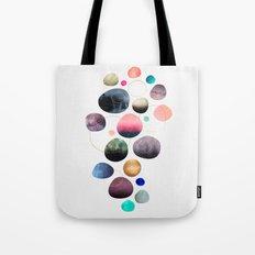 My favorite pebbles Tote Bag