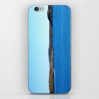 Swedish Summer iPhone & iPod Skin