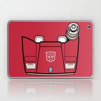 Transformers - Sideswipe Laptop & iPad Skin