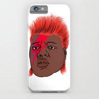 Biggie Stardust iPhone 6 Slim Case