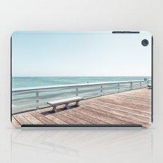 The Pier iPad Case