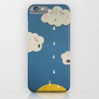 iPhone & iPod Case featuring Fluid by Rita Balixa
