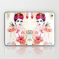 La Queen De Dimanche / The Queen of Sunday Laptop & iPad Skin