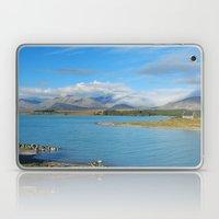 New Zealand Laptop & iPad Skin