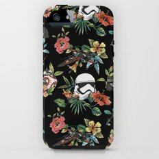 The Floral Awakens iPhone (5, 5s) Tough Case