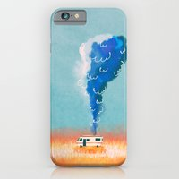 breaking bad iPhone & iPod Cases featuring Breaking Bad. by Caleb Boyles