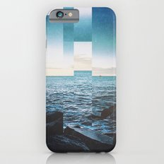 Fractions A08 iPhone 6 Slim Case