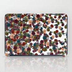 mini floral iPad Case