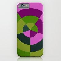 Desynchronized  iPhone 6 Slim Case