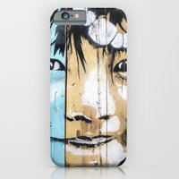 Histoires de pouvoir 2 iPhone 6 Slim Case