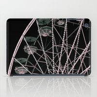 FairyWheel iPad Case