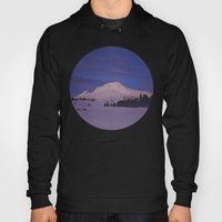 Mt. Hood, Oregon Hoody
