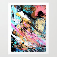 untitled 24 Art Print