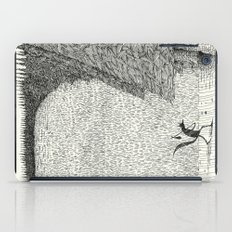 'The Field By The Forest… iPad Case