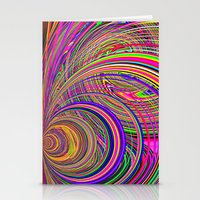Re-Created  Hurricane 8 … Stationery Cards