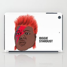 Biggie Stardust iPad Case