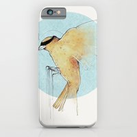 iPhone & iPod Case featuring Fly. by Tracie Andrews