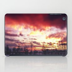 Arctic Warmpth iPad Case