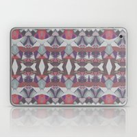 Tribal splash Laptop & iPad Skin