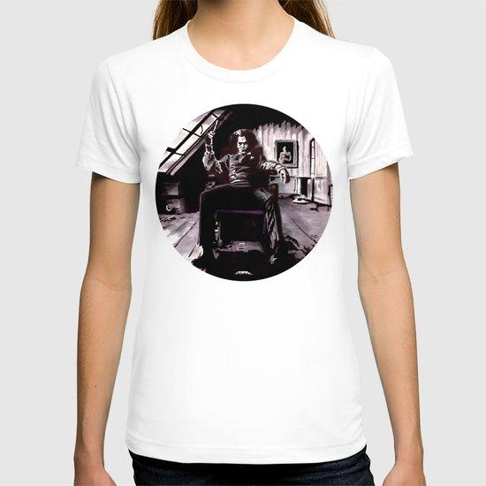 Benjamin Barker T-shirt