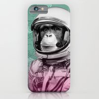 iPhone & iPod Case featuring alfie by Adam Doyle
