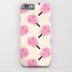 Funny Death iPhone 6 Slim Case