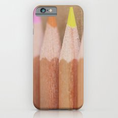 draw Slim Case iPhone 6s