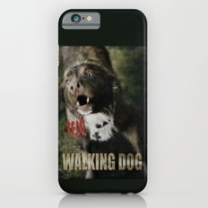 The Walking Dog iPhone 6 Slim Case