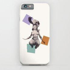 Dance II Slim Case iPhone 6s
