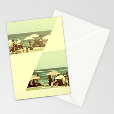 More summertime Stationery Cards