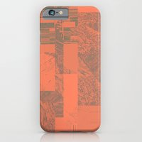 iPhone & iPod Case featuring New Sacred 28 (2014) by United Emporium of Kyle Louis Fletcher