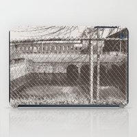 Beyond the Fence iPad Case