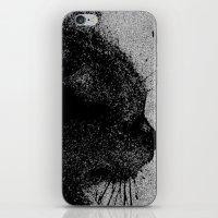 Boss iPhone & iPod Skin