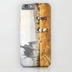 1920 - Sail iPhone 6 Slim Case