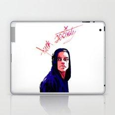 F.Society Laptop & iPad Skin