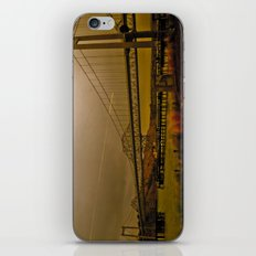 Industrial End iPhone & iPod Skin