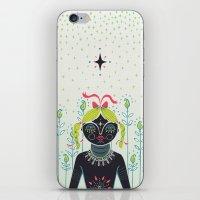 Betiya iPhone & iPod Skin