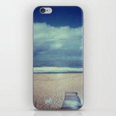 Tura Beach Polaroid iPhone & iPod Skin