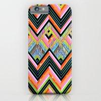 Infatuation Chevron iPhone 6 Slim Case