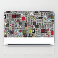 Robot Controls iPad Case