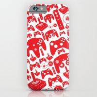Gaming Love iPhone 6 Slim Case