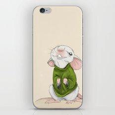 Stuart Little iPhone & iPod Skin