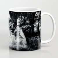 Day Of The Dead Wedding … Mug