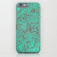 Aumcolored iPhone 6 Slim Case