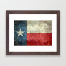 The State flag of Texas - The