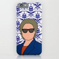 Hillary Clinton iPhone 6 Slim Case